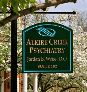 Alkire Creek Psychiatry - Westerville, Ohio