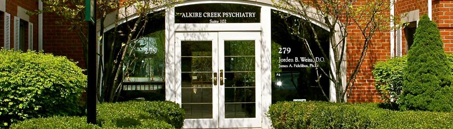 Alkire Creek Psychiatry - Westerville, OH