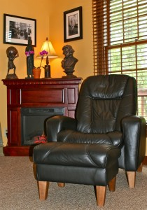 Dr. Weiss' Office - Westerville, Ohio